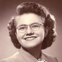 Marie Christina Moffitt