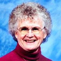 Dorothy Groven