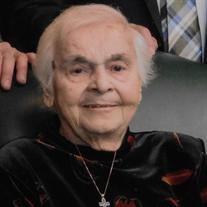 Mrs. Gloria  M. (Plourde) Hamel