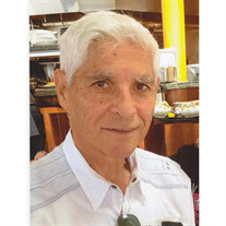 Allan Cressler Villarosa