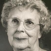 Pauline King