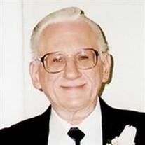 Kenneth Orval Perleberg