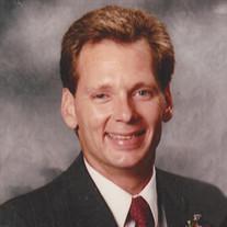 Steven W. Carlson