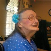 Mrs. Sandra Pugh
