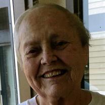 Agnes Okken