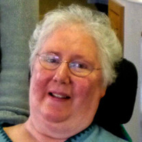 Linda W. Bandy