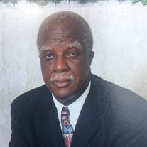 Frank Francis Jr.