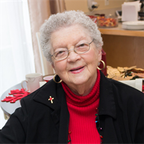 Ruth G. Dickerson