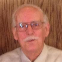 Rev. Roy Eugene  Hatton