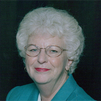 Mrs. Lucille Prince McIntyre