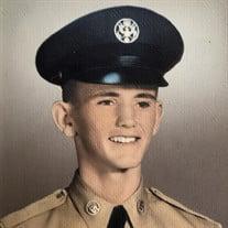Donald R.  Hooker Sr.
