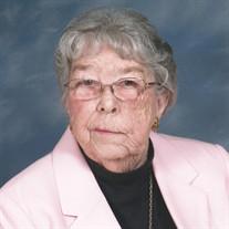 Mary Ann Brus