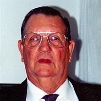 Leroy Ivan Yandell