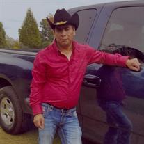 Mr.  Artemio Lopez Tranquilino