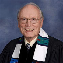 Rev. Dr.  Paul R.  Aughinbaugh