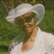 Barbara A. Marshall