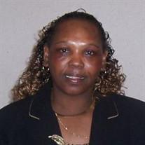 Patricia  Ann Thomas
