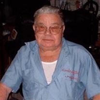 Ellsworth J. Pierce Sr.