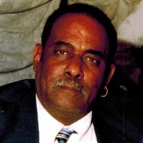Warren E. Johnson Sr.
