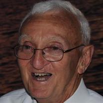 Mr. Joseph W. Bishop Jr.