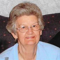 Hazel Hampton
