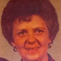Shirley Ann Patton