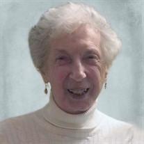 Joan Helen Tetrault