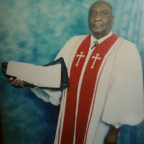 Rev. Henry Robert Wright Jr.