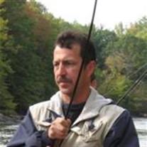 Wayne Thomas Brookbanks