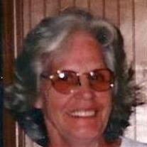 Mrs Addie Geneva Garlitz