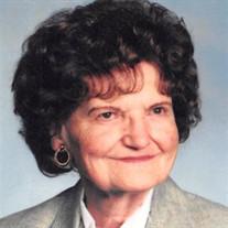 Rose Mary Steva