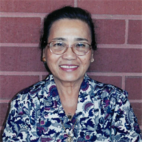 Corazon Lim Hopkins