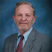 Fred R.  Penick