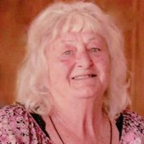 Mrs. Neva Davenport Henry