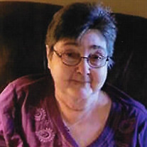 Karen Kay Potts