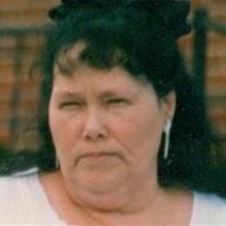"Patricia ""Patty"" Ann Leonard Massey"
