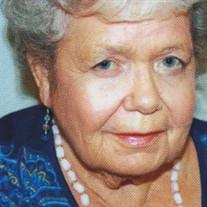 Ruth Elizabeth Greenley