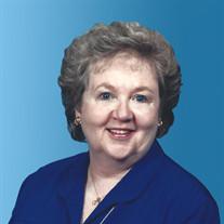 Mrs Catherine Mary Cacciola