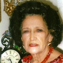 Amparo G. Barrientos