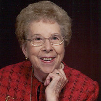 Mary J Nibler