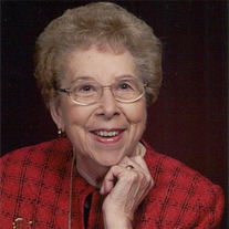 Mary J Nibler