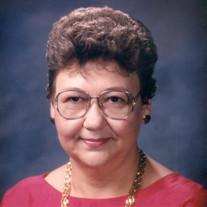 Ms.  Janice Jourden Pritchett