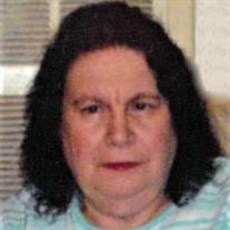 Mary  Lou Rowland