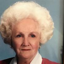 Helen Jean Roberts