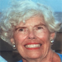 Barbara Jones Collins
