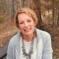 Margaret Mary Nedeau