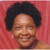 Ms. Rosa Mae White