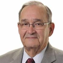 Mr. William  C. Packer III