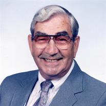 Orie Clifton Bennett