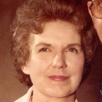 Betty Jean Elaine Bryan